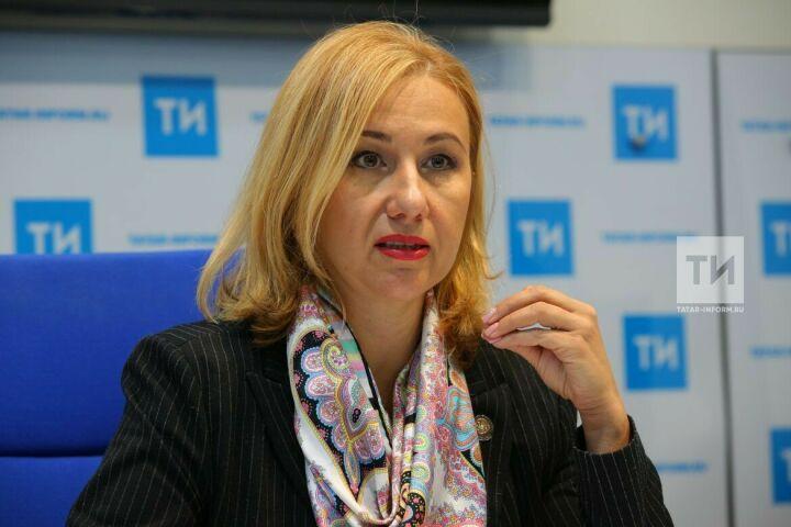Министр культуры РТ считает необходимым создание Союза эстрадных исполнителей