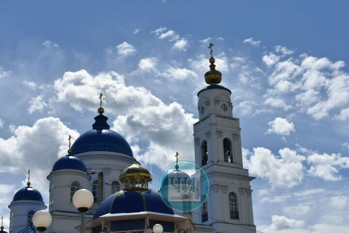 Православные чистопольцы примут участие в общегородском крестном ходе