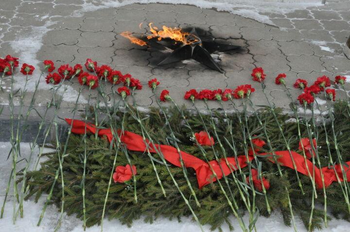 Работы по увековечению памяти героев Отечества полностью завершены в 26 районах РТ