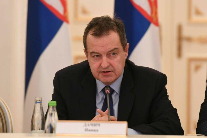 МИД Сербии назвал Россию одним изглавных экономических партнеров
