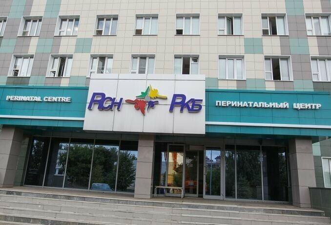 В Перинатальном центре РКБ семьям будут бесплатно выдавать люльки для новорожденных