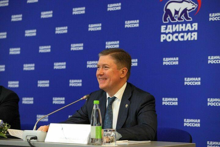 На реализацию национальных проектов Татарстан в 2020 году направит 25,7 млрд рублей