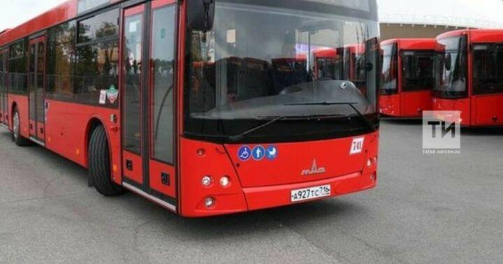 Мешающую засыпать водителям автобусов систему протестируют в Татарстане