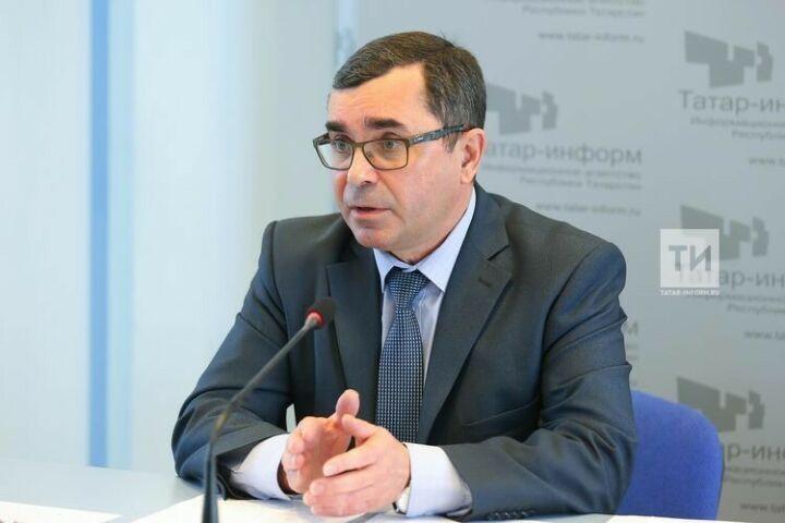 Штром: В Татарстане установлены средние по ПФО тарифы на электроэнергию