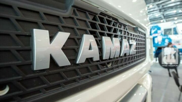 КАМАЗ предложит перевозчикам автобус-гармошку