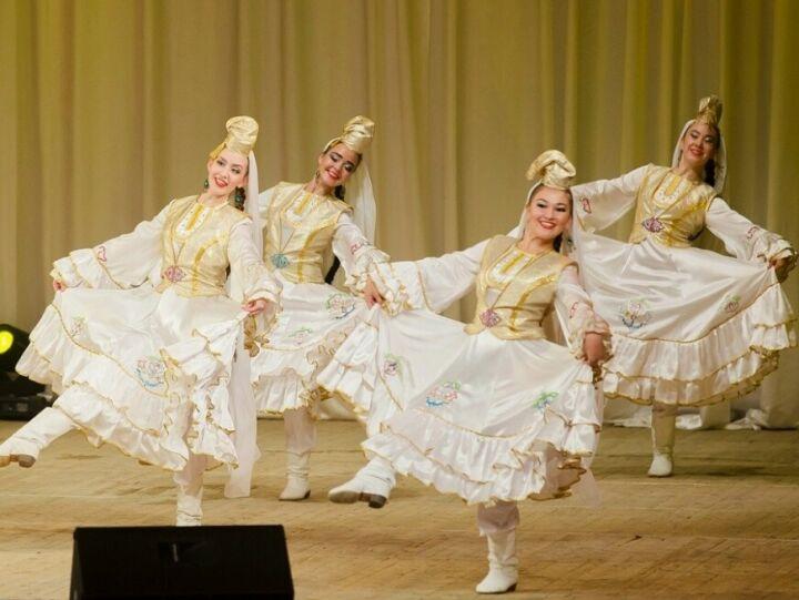 Нижнекамки покажут знание традиций и обычаев на национальном конкурсе