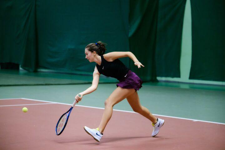 В Казани стартовал международный теннисный турнир «Кубок Казанского Кремля»