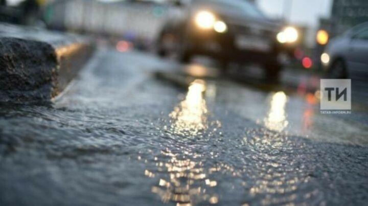 С начала марта в Казани зафиксировали третий температурный рекорд