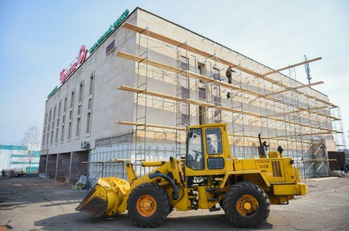 Обновленный за 74 млн рублей центр «Чулман-Су» в Камских Полянах откроется в августе