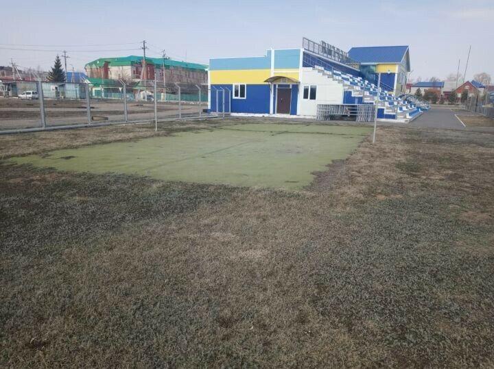 В Уруссу возведут спортивную площадку для ГТО по нацпроекту «Демография»