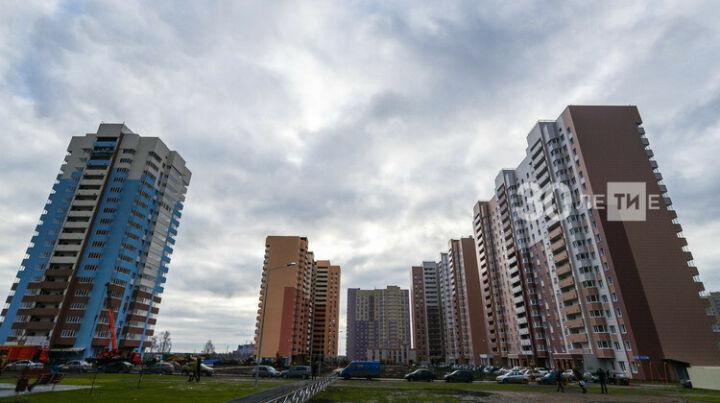 В Буинске возведут многоквартирный дом с индивидуальным отоплением