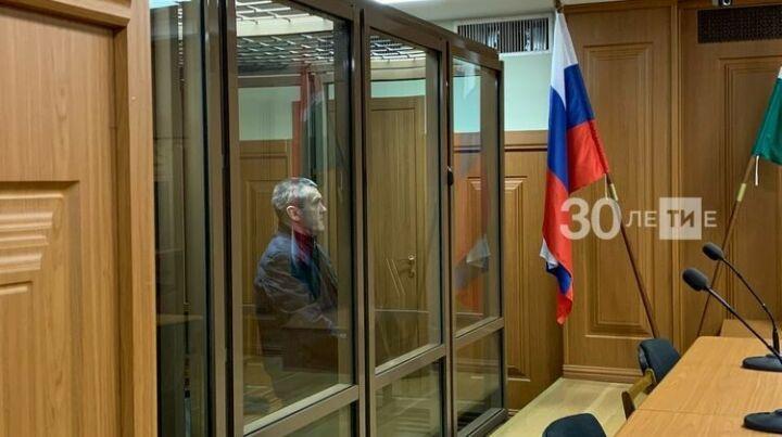 Приговор убийце 9-месячной девочки из Казани судебная коллегия оставила без изменения