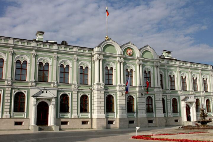 В Казанском Кремле назвали фейком слухи о новом формате справок для выхода на работу