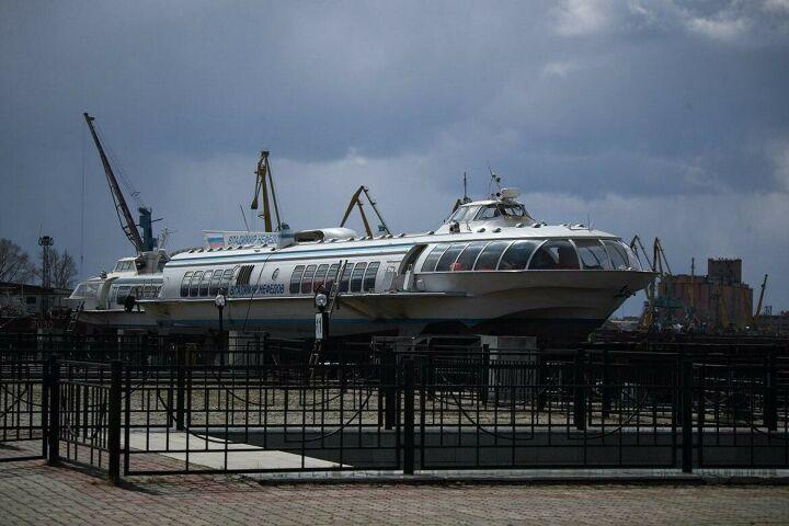 В «Татфлоте» рассказали, как проводилась подготовка судов к пассажирской навигации