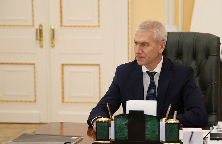 Министр спорта России обратился к тренерам и спортсменам с официальным заявлением