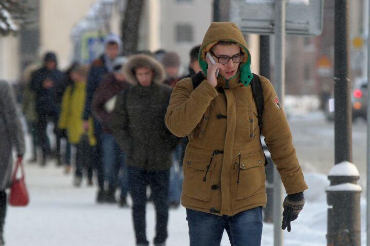 На трех федеральных трассах через Казань построят станции мобильной связи