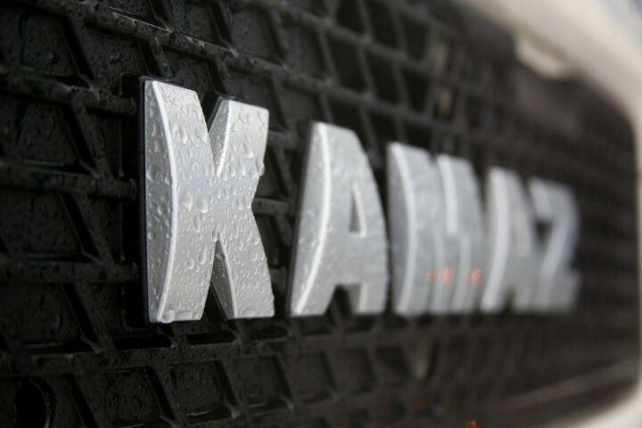 КАМАЗ намерен до конца мая выпустить 2,5 тысячи грузовиков