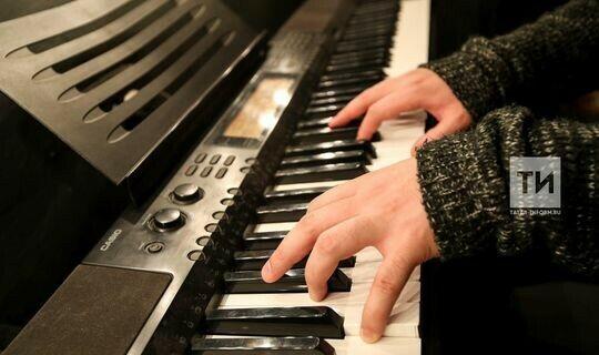 По нацпроекту «Культура» школы искусств РТ получат инструменты на 106 млн рублей