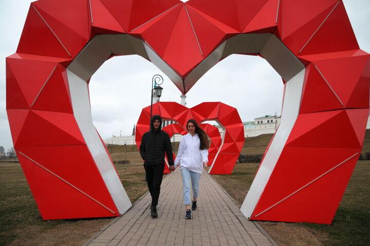 Татарстанцы не подали ни одного заявления о разводе после самоизоляции