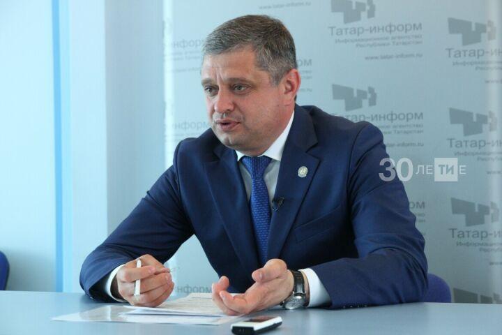 Эксперты LGA и Müller-BBM привели два аргумента в пользу ЗТО под Казанью