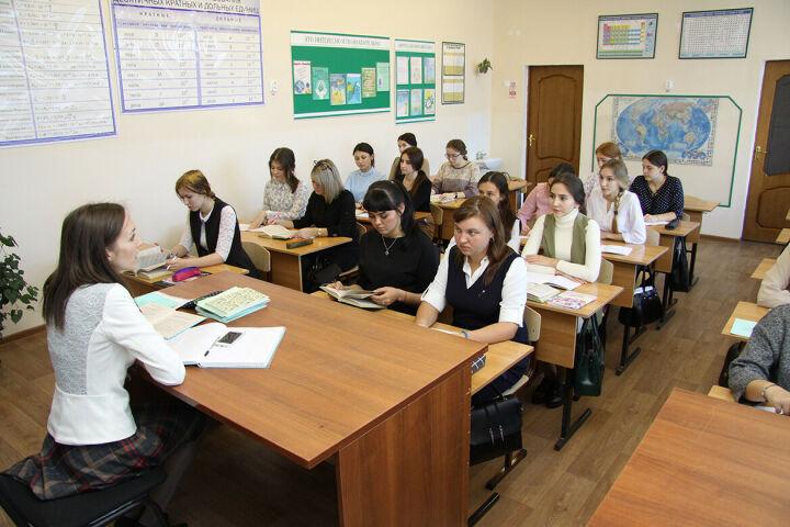 Колледжам Татарстана разрешили возобновить обучение в очной форме
