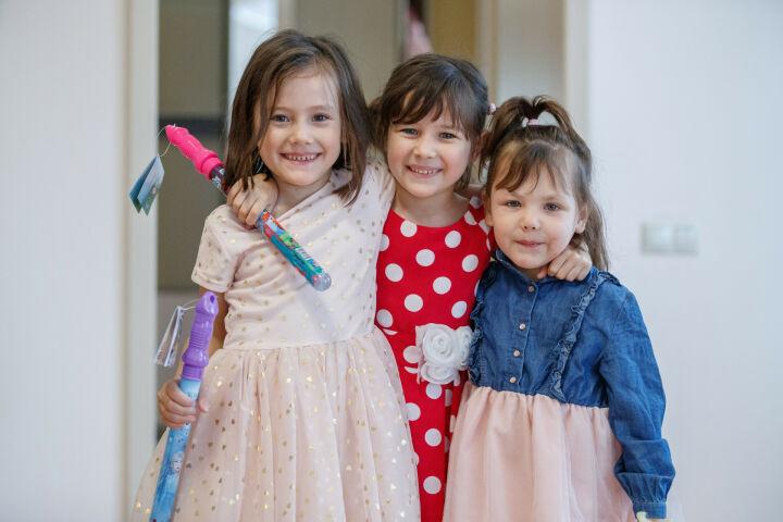 Татарстан получил около 8,5 млрд рублей на «путинские» выплаты детям