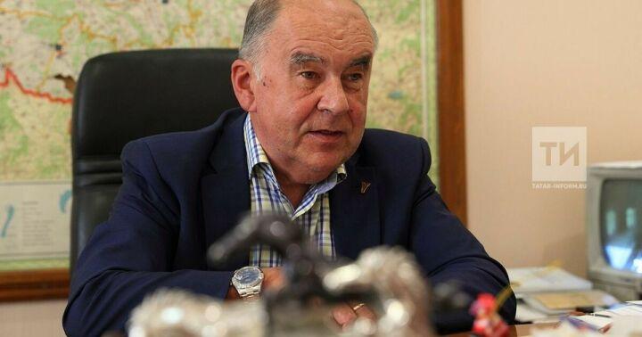 Шамиль Агеев о поправках к Конституции: Труд должен быть вознагражден