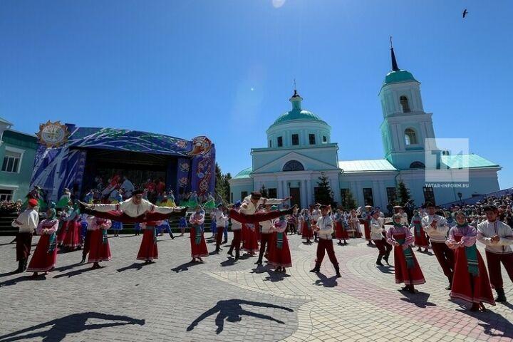 Онлайн-фестиваль «Каравон» посетили в Сети больше 500 тыс. гостей