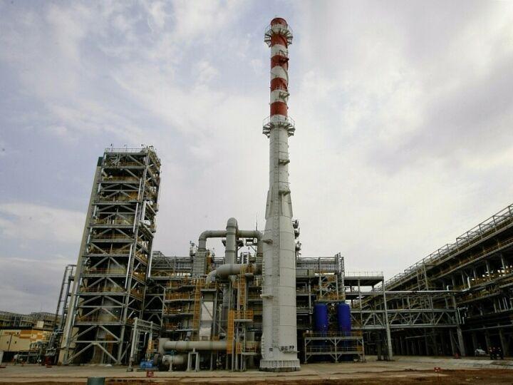 В Нижнекамске ежегодно будут производить 750 тыс. тонн топлива для судов