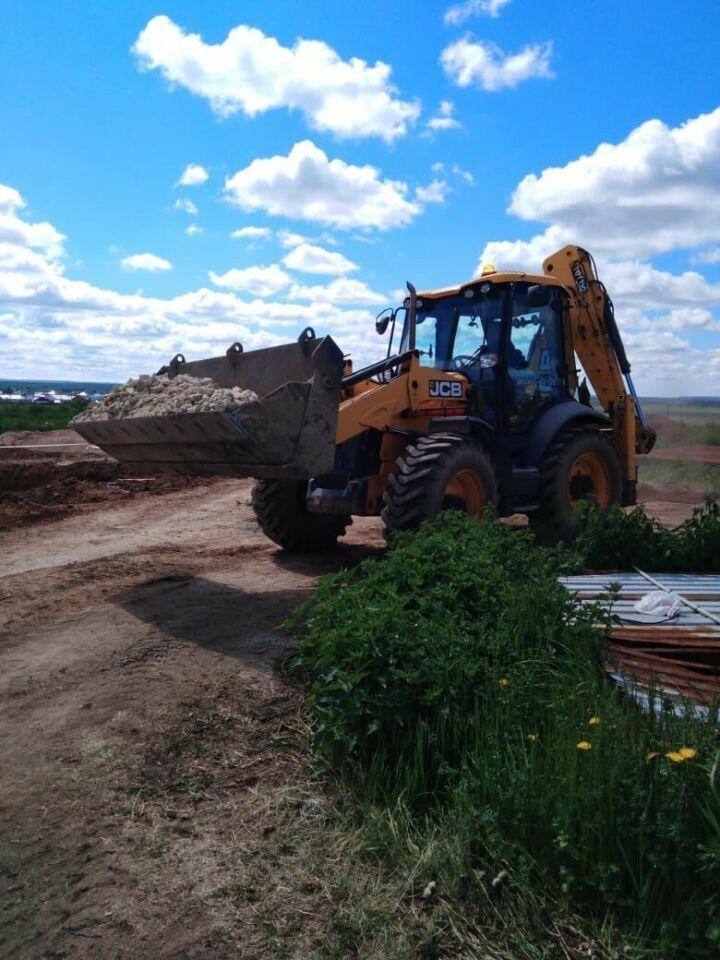 В Пестречинском районе построят новые биологические очистные сооружения
