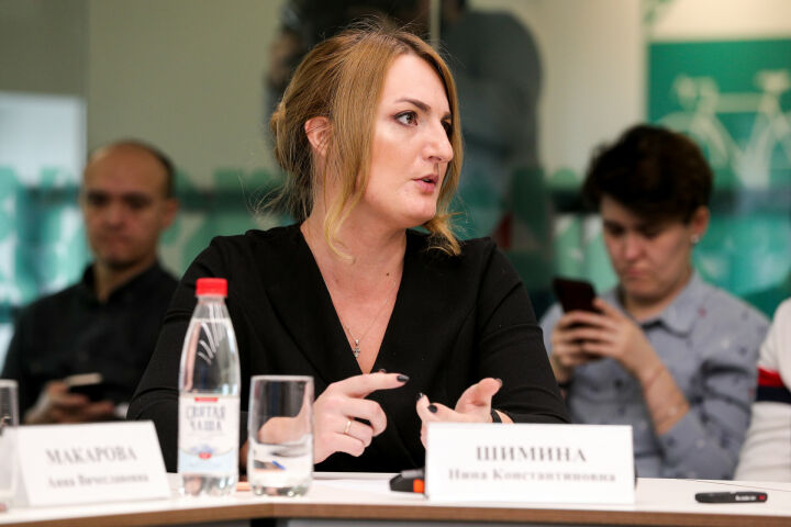 Нина Шимина: Конституционное закрепление молодежной политики – лучший вариант