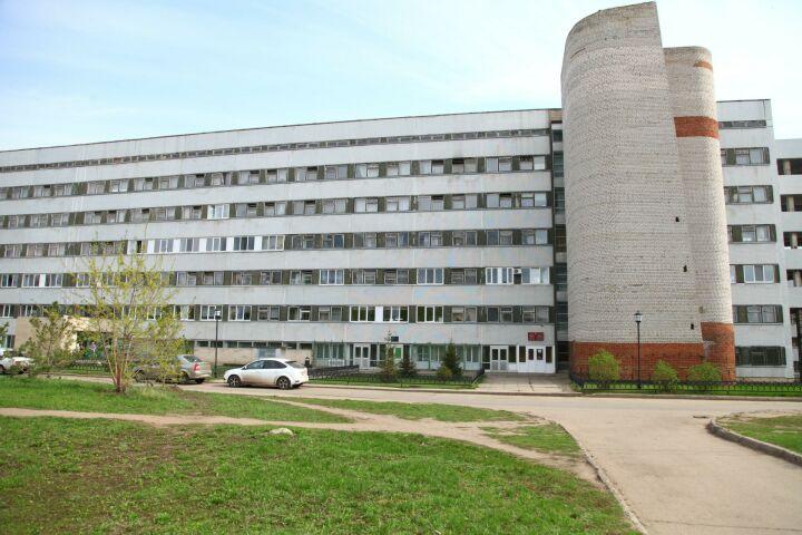 Прокуратура Челнов начала проверку ПНД после сигнала о вспышке коронавируса