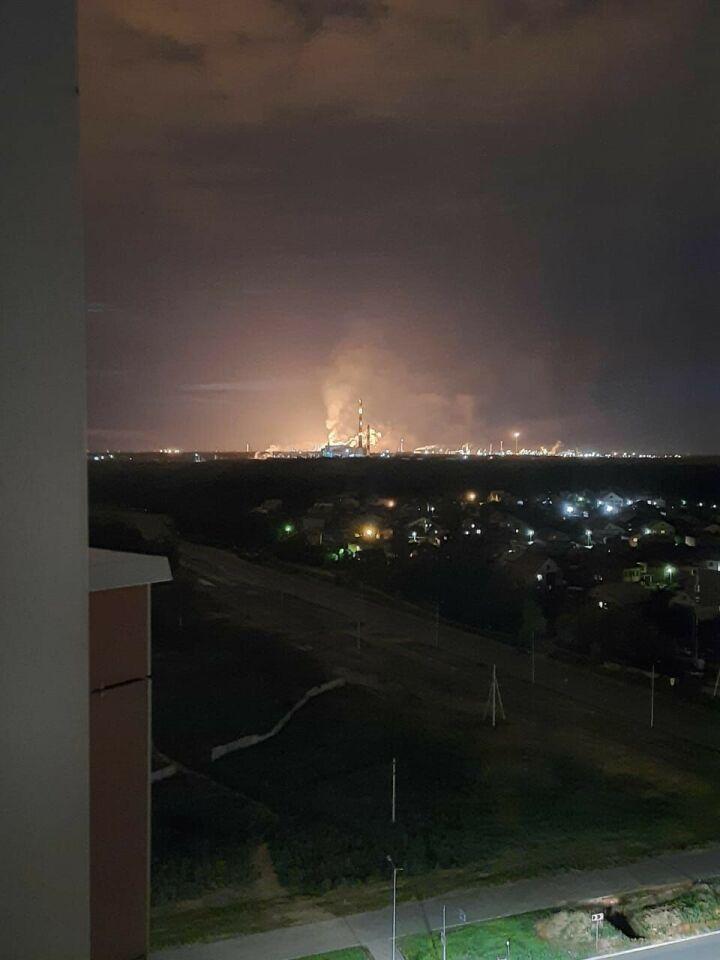В Казани на Северо-Западной взорвалась цистерна с газом, один человек погиб