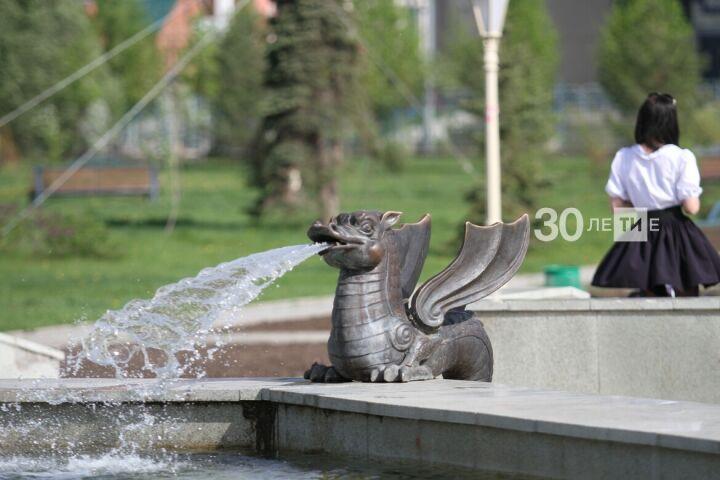 Профессор КФУ рассказал, как долго задержится похолодание в Казани