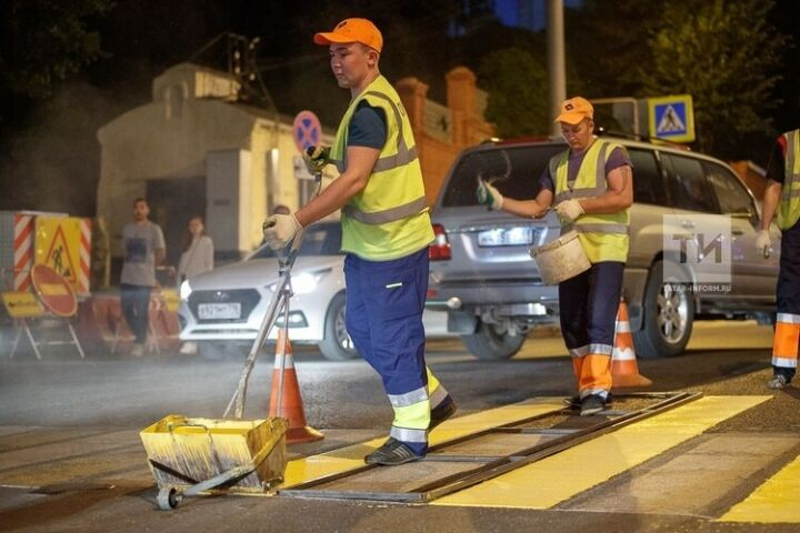 Аварийные участки в Казани планируют ликвидировать к концу июня