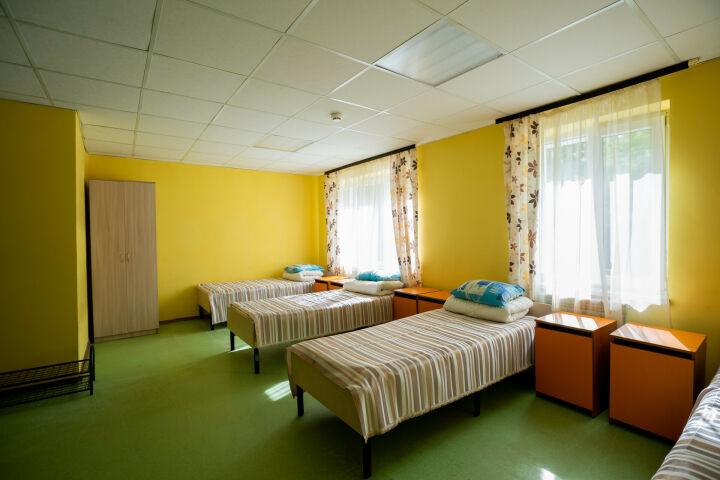 В детских лагерях Татарстана будут соблюдать дистанцию и разделять дискотеки