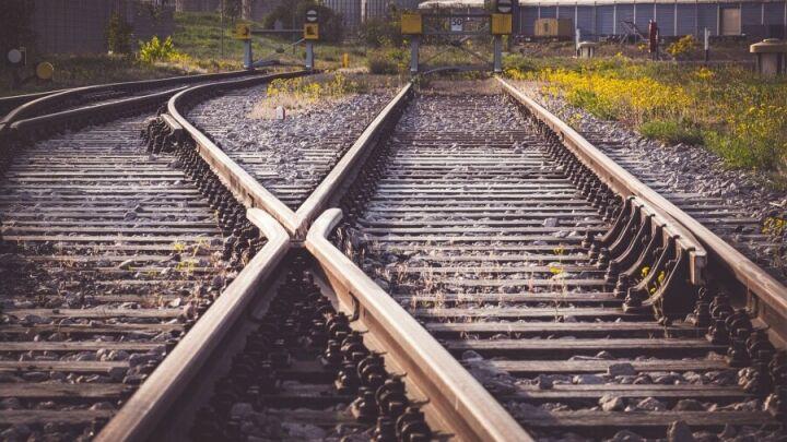 В Нижнекамске отремонтируют железнодорожный переезд