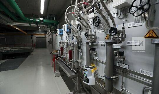 Завод по термопереработке отходов в Казани подходит для строительства в Германии