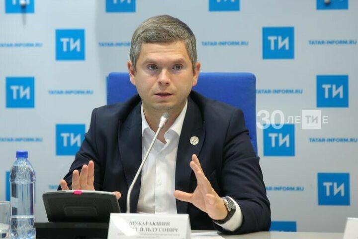 «Волонтеры Конституции» проконсультировали около 60 тыс. человек в РТ