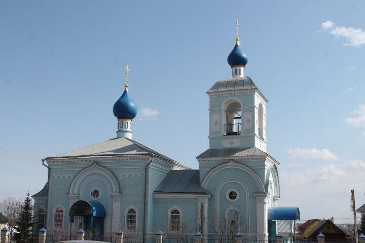 В Татарстане православным разрешили посещать храмы