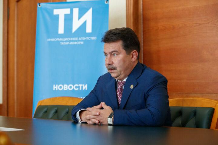 Марат Садыков рассказал, чем важна поправка к Конституции о доступности медпомощи