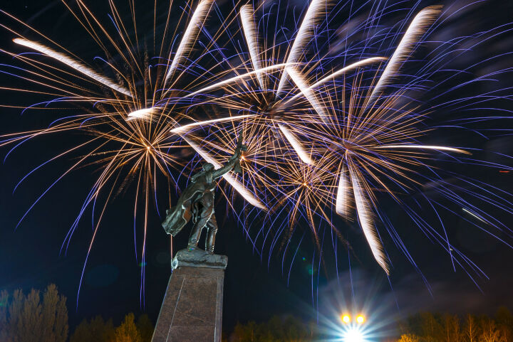 Шаймиев поддержал заявку Казани, которая может стать городом трудовой доблести