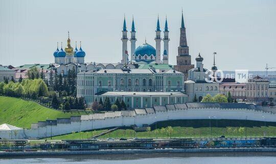 Профессор КФУ рассказал, какая погода ожидает татарстанцев в конце июля