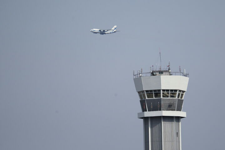 Оба аэропорта Татарстана готовы к возобновлению международного авиасообщения