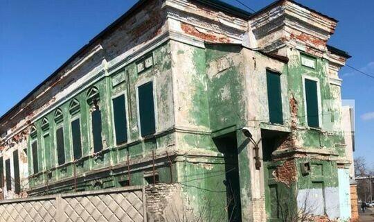 «Белую мечеть» в Казани планируют реставрировать под современные требования уммы