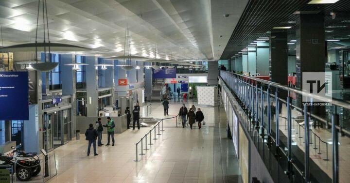 Увеличилось количество рейсов из Нижнекамска в Краснодар