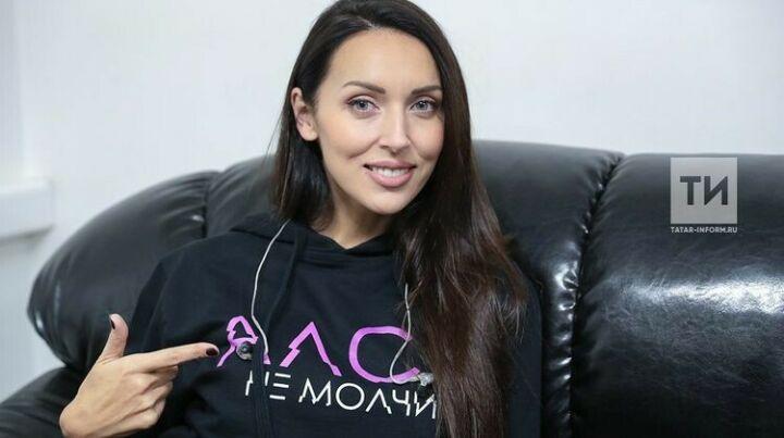 Певица Алсу приглашает отправиться в виртуальное путешествие по Казани