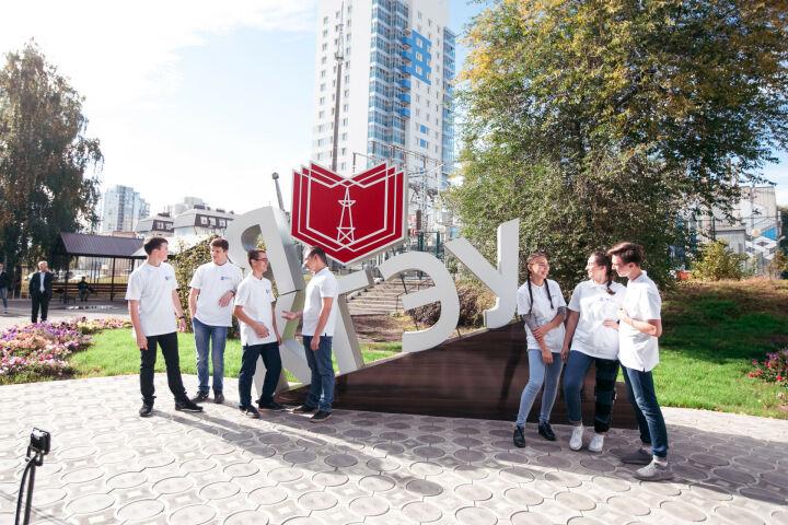 КГЭУ помогает одаренным студентам найти инвесторов для инновационных проектов