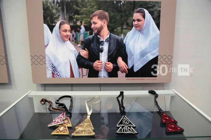 В галерее Васильева в Казани открылась фотовыставка о старообрядчестве