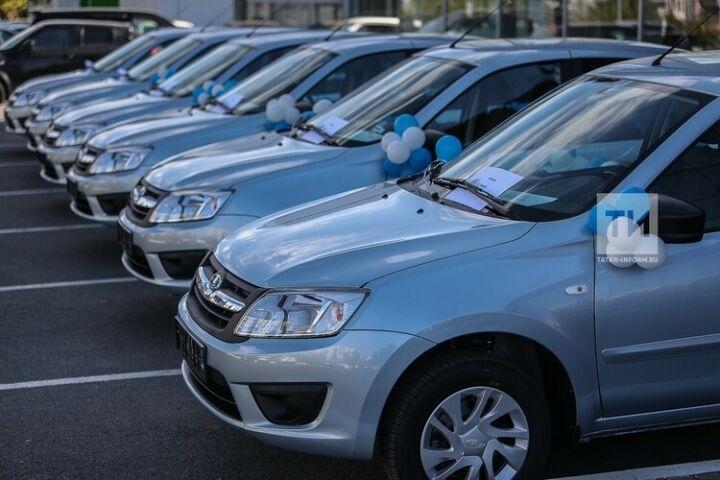 За пять лет цены на новые автомобили в России выросли на 40%